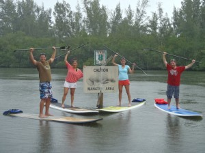 stand up paddle boarding with www.supecoadventures.com
