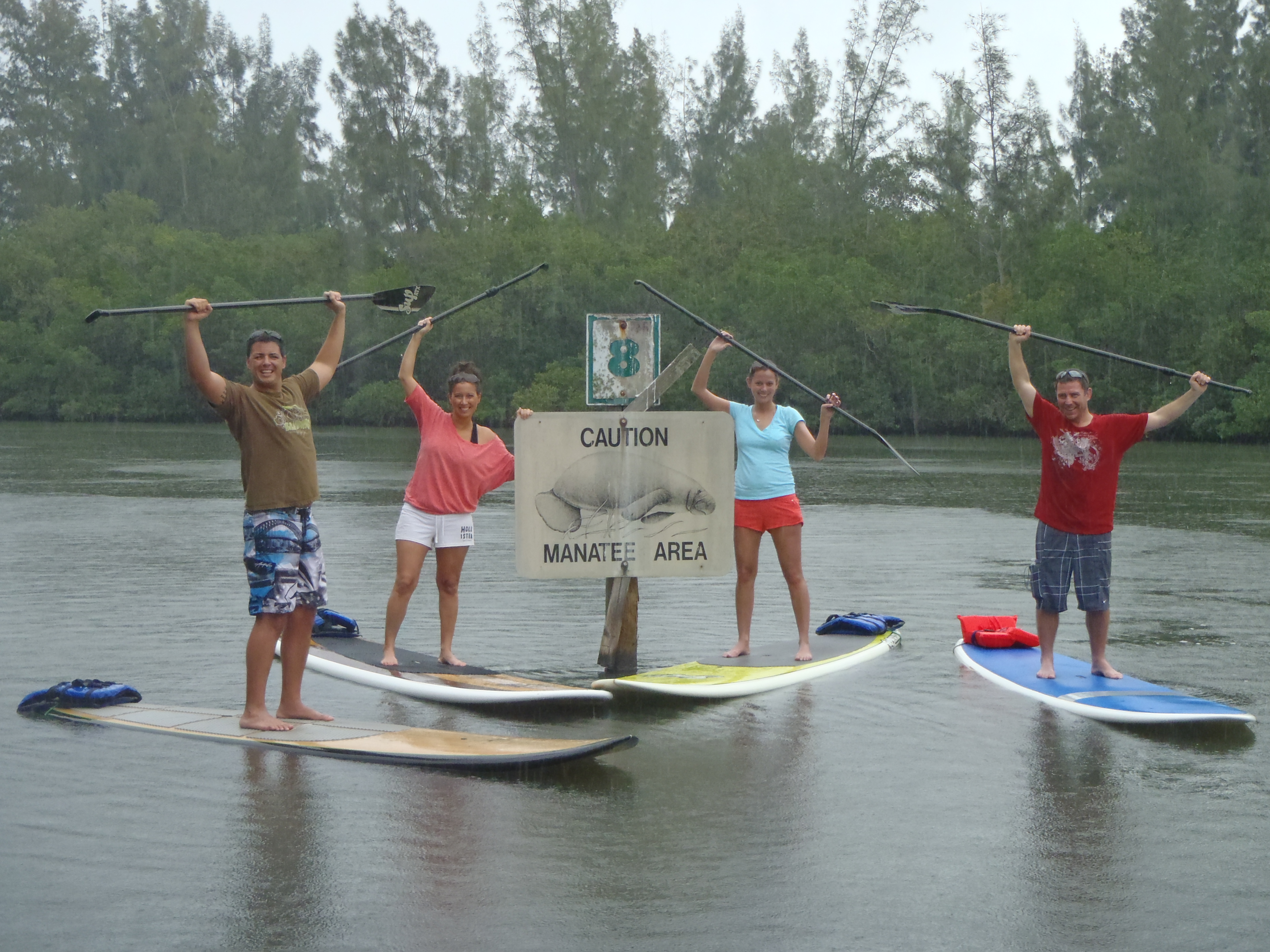 Stand Up Paddle Boarding With Www Supecoadventures