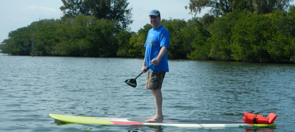 stand up paddle boarding adventure fun tour with supecoadventures minutes from cocoa beach vero beach and melbourne beach in central florida (2)