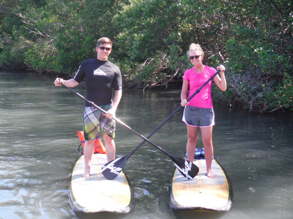 stand up paddle boarding adventure fun tour with supecoadventures minutes from cocoa beach vero beach and melbourne beach in central floridas space coast indian river lagoon (14)
